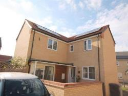 Detached House For Sale  Oakham Rutland LE15