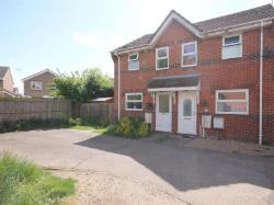 Semi Detached House To Let  Peterborough Lincolnshire PE6