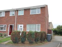 Terraced House For Sale  Peterborough Cambridgeshire PE3