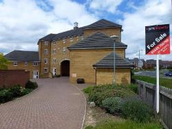 Flat For Sale  Stowmarket Suffolk IP14