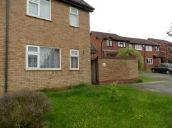 Terraced House To Let  Stowmarket Suffolk IP14