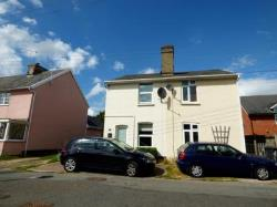 Semi Detached House To Let  Stowmarket Suffolk IP14