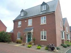 Detached House To Let  Hardwicke Gloucestershire GL2