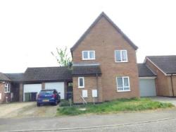 Detached House To Let  Diss Norfolk IP22