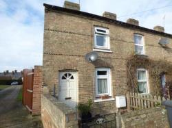 Terraced House To Let  Long Melford Suffolk CO10