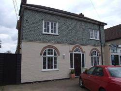 Flat To Let  Sible Hedingham Essex CO9