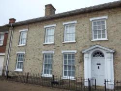 Flat To Let  Long Melford Suffolk CO10