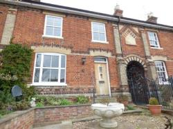 Terraced House To Let  Kedington Suffolk CB9