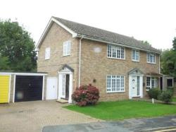Semi Detached House To Let  Bures Essex CO8