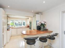 Detached House For Sale  Surbiton Surrey KT5
