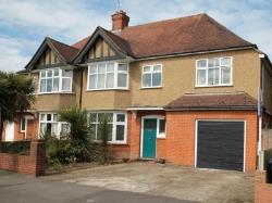 Semi Detached House For Sale  Surbiton Surrey KT6