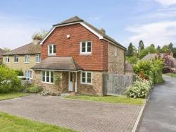 Detached House For Sale  Sevenoaks Kent TN14