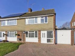 Semi Detached House For Sale  Tonbridge Kent TN12