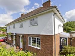 Semi Detached House For Sale  Sevenoaks Kent TN13