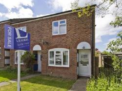 Terraced House For Sale  Sevenoaks Kent TN14