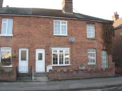 Terraced House For Sale  Tonbridge Kent TN11