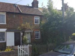 Terraced House For Sale  Tonbridge Kent TN12