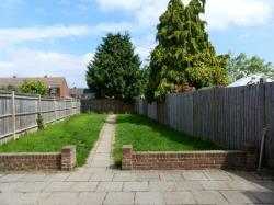 Terraced House To Let  Paddock Wood Kent TN12