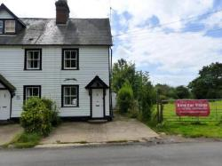 Semi Detached House To Let  Yalding Kent ME18