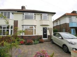Semi Detached House For Sale  West Molesey Surrey KT8