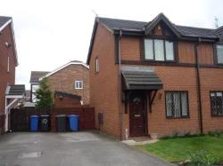 Semi Detached House For Sale  Warrington Cheshire WA5