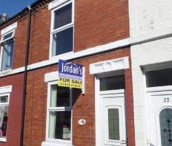 Terraced House For Sale  Warrington Cheshire WA2
