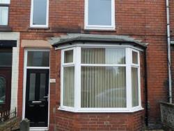 Terraced House To Let  Warrington Cheshire WA2