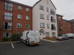 Flat To Let  Warrington Cheshire WA2