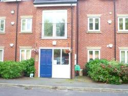 Flat To Let  Warrington Greater Manchester WA3