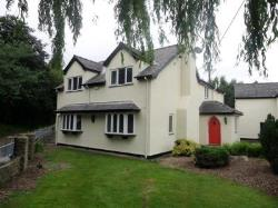 Detached House To Let  Rixton Greater Manchester WA3