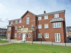 Flat To Let  Warrington Cheshire WA5