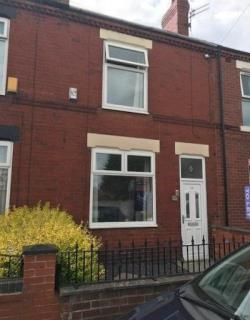 Terraced House To Let  Newton-Le-Willows Merseyside WA12