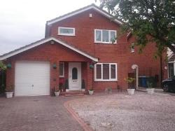 Detached House To Let  Warrington Cheshire WA2