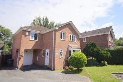 Detached House For Sale  Waterlooville Hampshire PO7