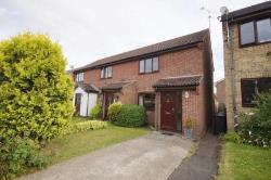Terraced House For Sale  Clanfield Hampshire PO8