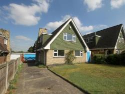 Detached House To Let  Virginia Water Surrey GU25