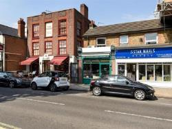Flat For Sale  Weybridge Surrey KT13