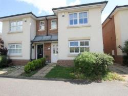 Semi Detached House To Let  Addlestone Surrey KT15
