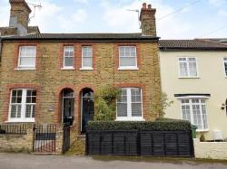 Terraced House For Sale  Weybridge Surrey KT13