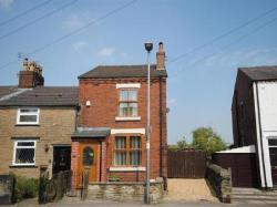 Terraced House For Sale  Orrell Greater Manchester WN5