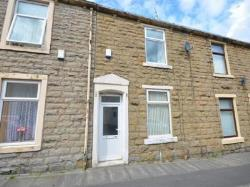 Terraced House To Let  Blackburn Lancashire BB6