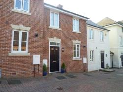 Terraced House For Sale  Winchester Hampshire SO23