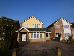 Detached House For Sale  Silver End Essex CM8