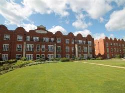Flat For Sale Gresham Park Road Woking Surrey GU21
