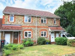 Semi Detached House For Sale  Woking Surrey GU24