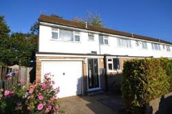 Terraced House For Sale  Woking Surrey GU22