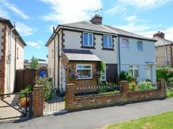 Semi Detached House For Sale  Woking Surrey GU22