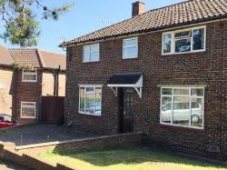 Semi Detached House To Let  Woking Surrey GU21