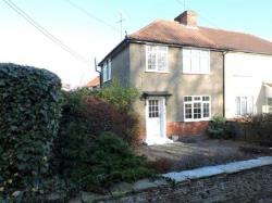Semi Detached House For Sale  Woodbridge Suffolk IP12