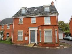 Detached House To Let  Woodbridge Suffolk IP12